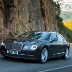 2019 Bentley Mulsanne Diamond Jubilee