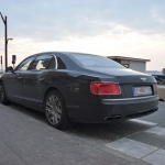2019 Bentley Flying Spur V8