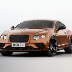 2019 Bentley Continental R