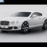 2019 Bentley Continental GT W12 Le Mans Edition