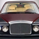 2019 Bentley Arnage T