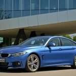 2018 BMW 428i Gran Coupe M Sport