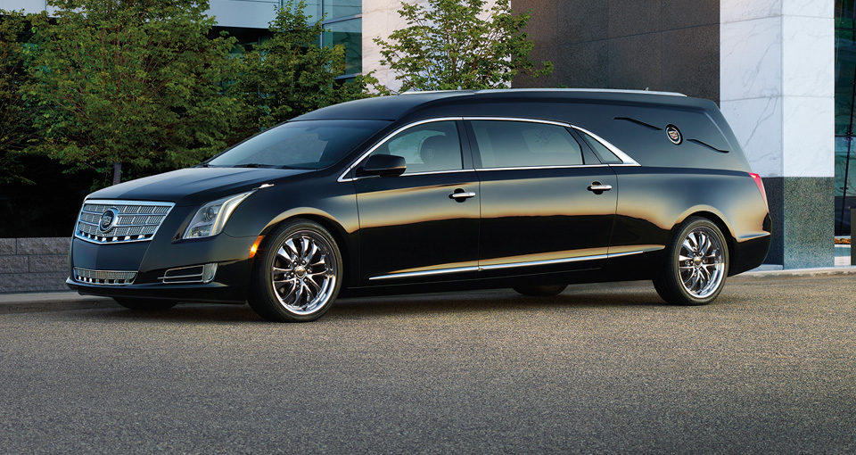 2016 Cadillac hearse | Car Photos Catalog 2019
