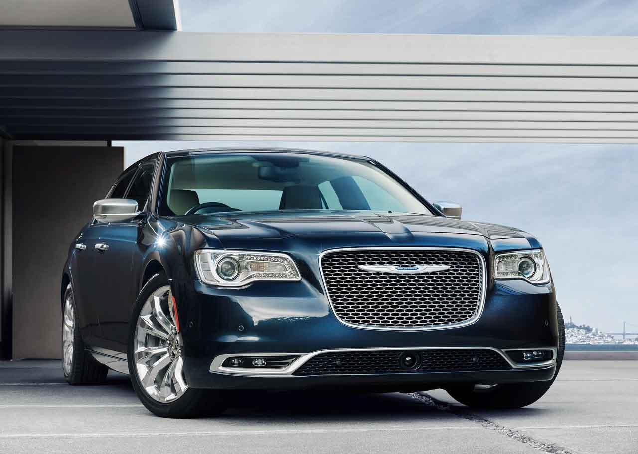 2017 Chrysler Imperial Concept | Car Photos Catalog 2019