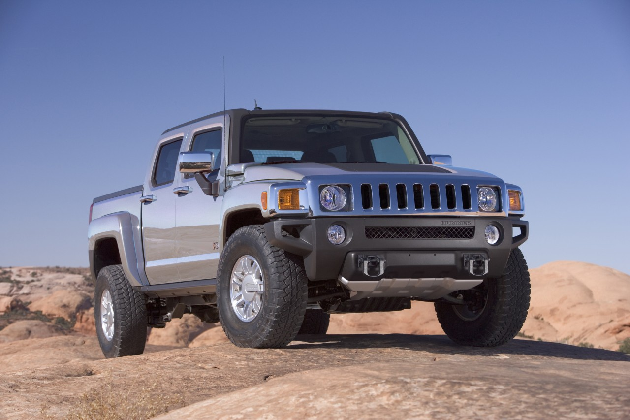 2018 Hummer H2 SUV | Car Photos Catalog 2019