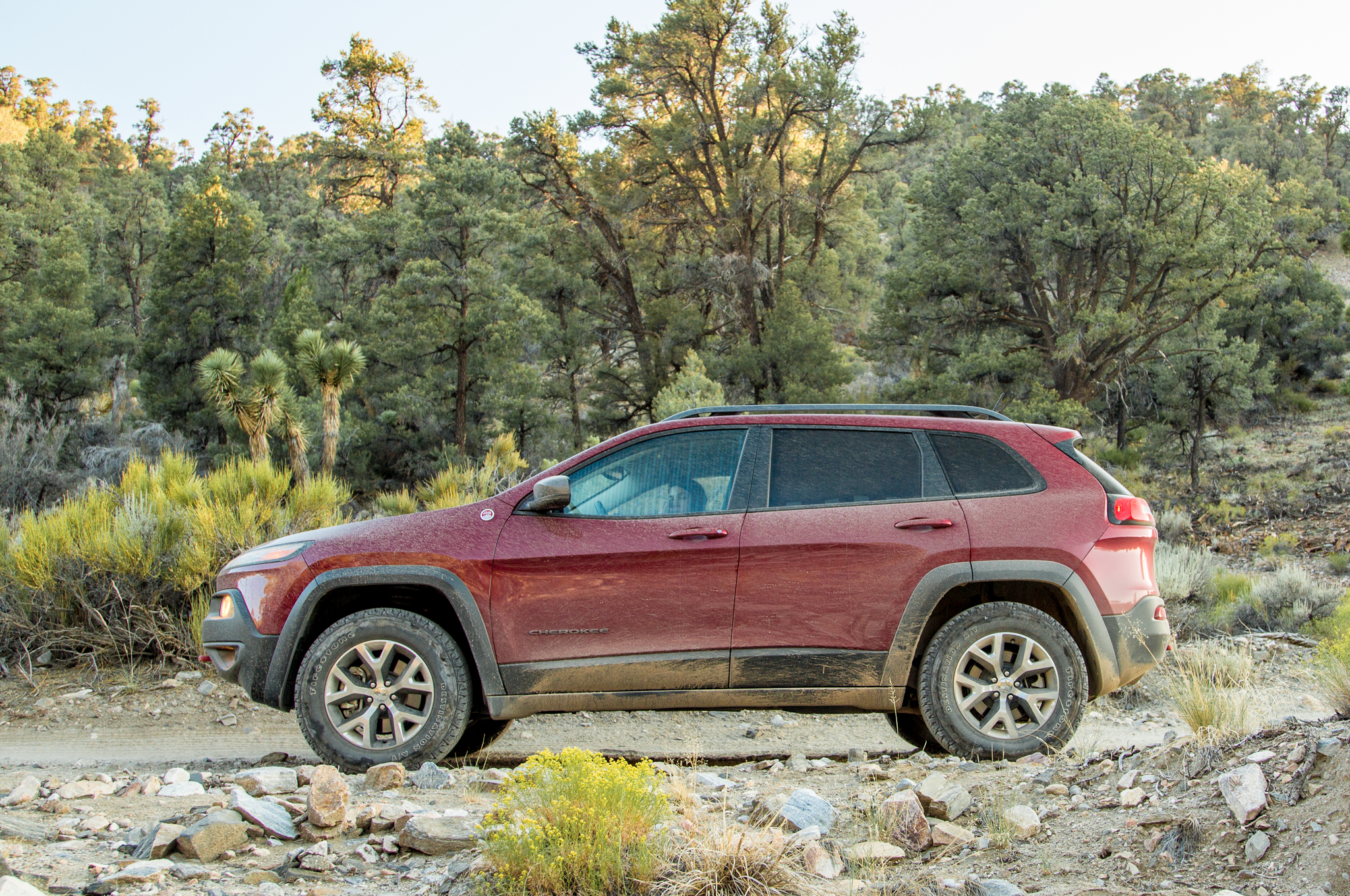 2018 Jeep Grand Cherokee Trailhawk | Car Photos Catalog 2019
