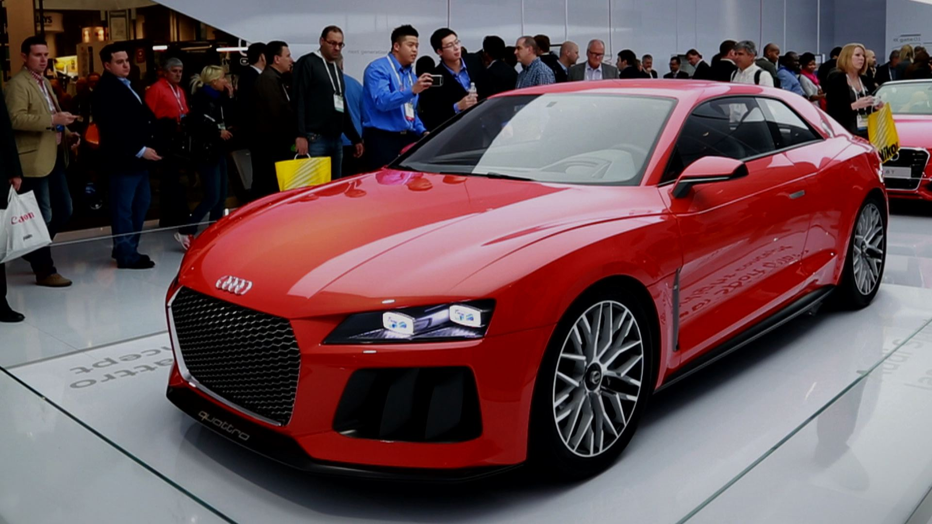 2019 Audi Sport quattro Laserlight Concept | Car Photos ...