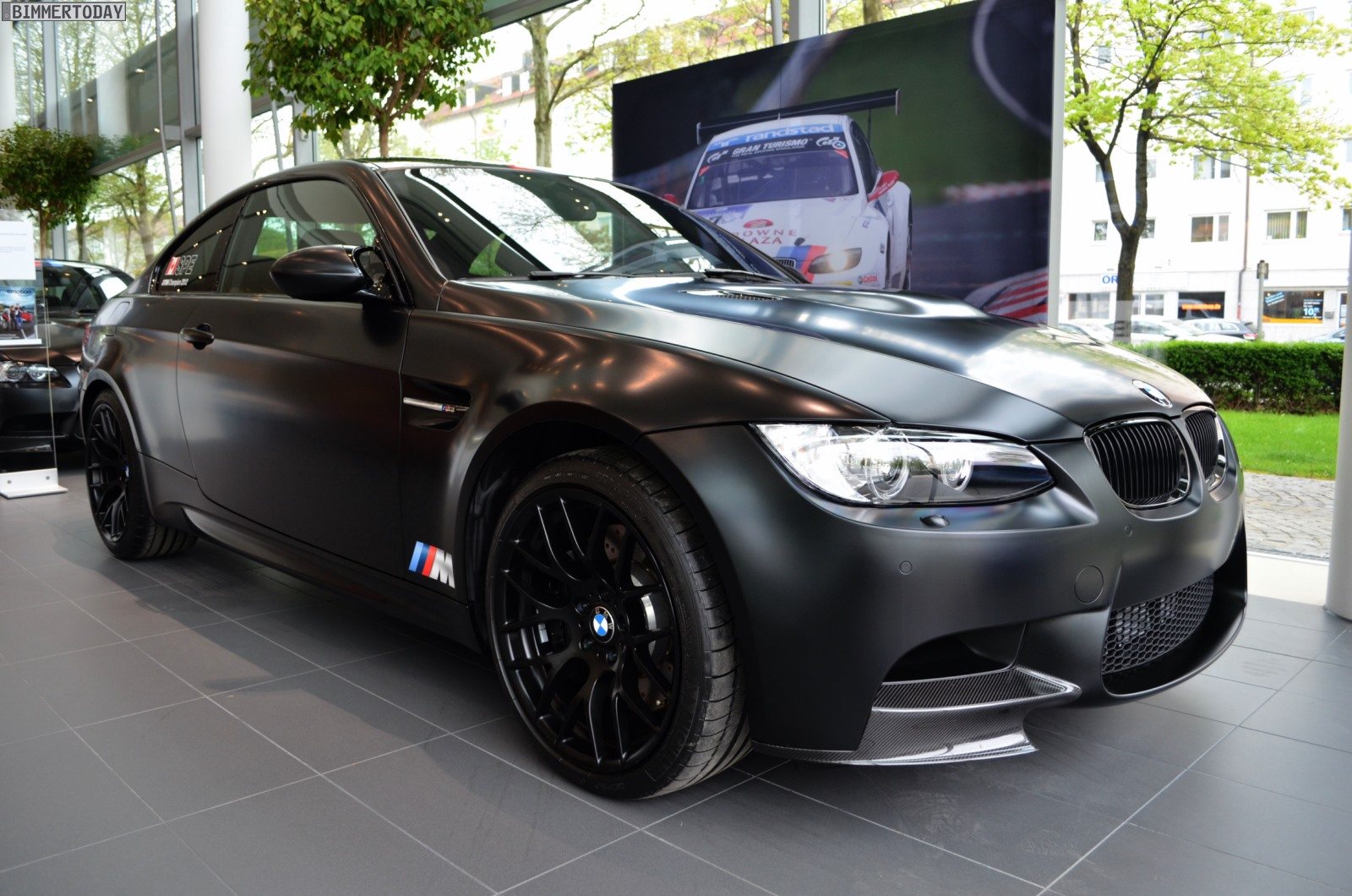 2019 BMW M3 DTM Champion Edition | Car Photos Catalog 2019