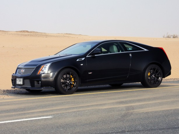 2019 Cadillac CTS V Black Diamond Edition | Car Photos Catalog 2019