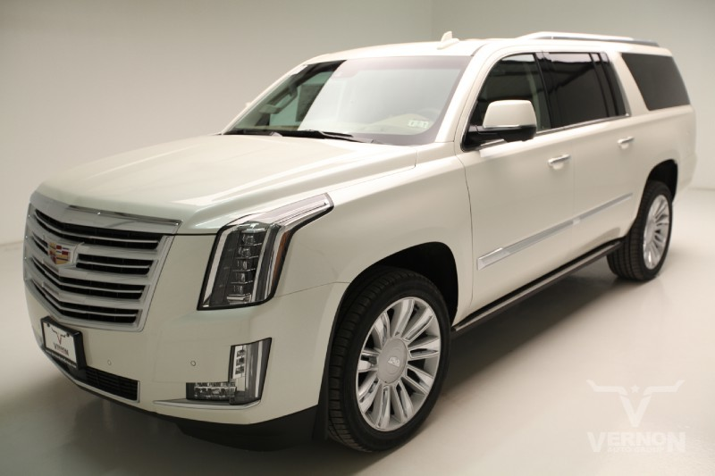 2019 Cadillac Escalade ESV Platinum | Car Photos Catalog 2019