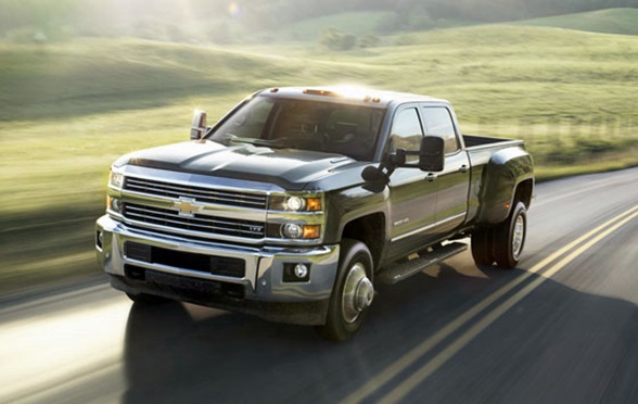 2019 Chevrolet Silverado SS | Car Photos Catalog 2018
