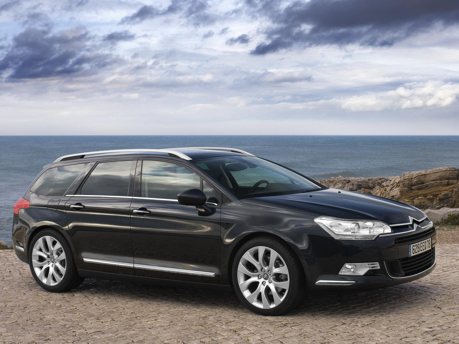 2019 Citroen C5 | Car Photos Catalog 2019