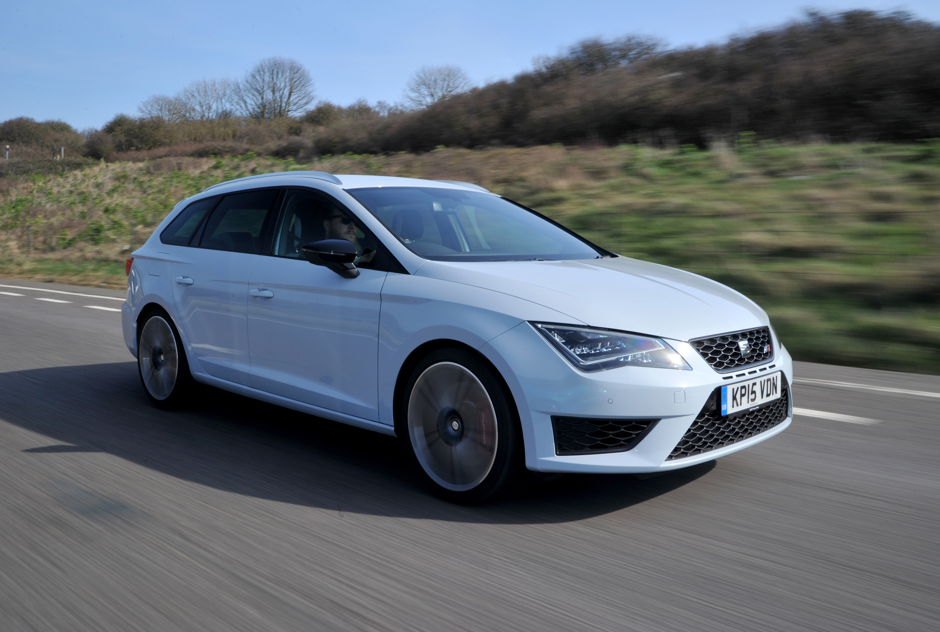 2019 Seat Ibiza Cupra | Car Photos Catalog 2019