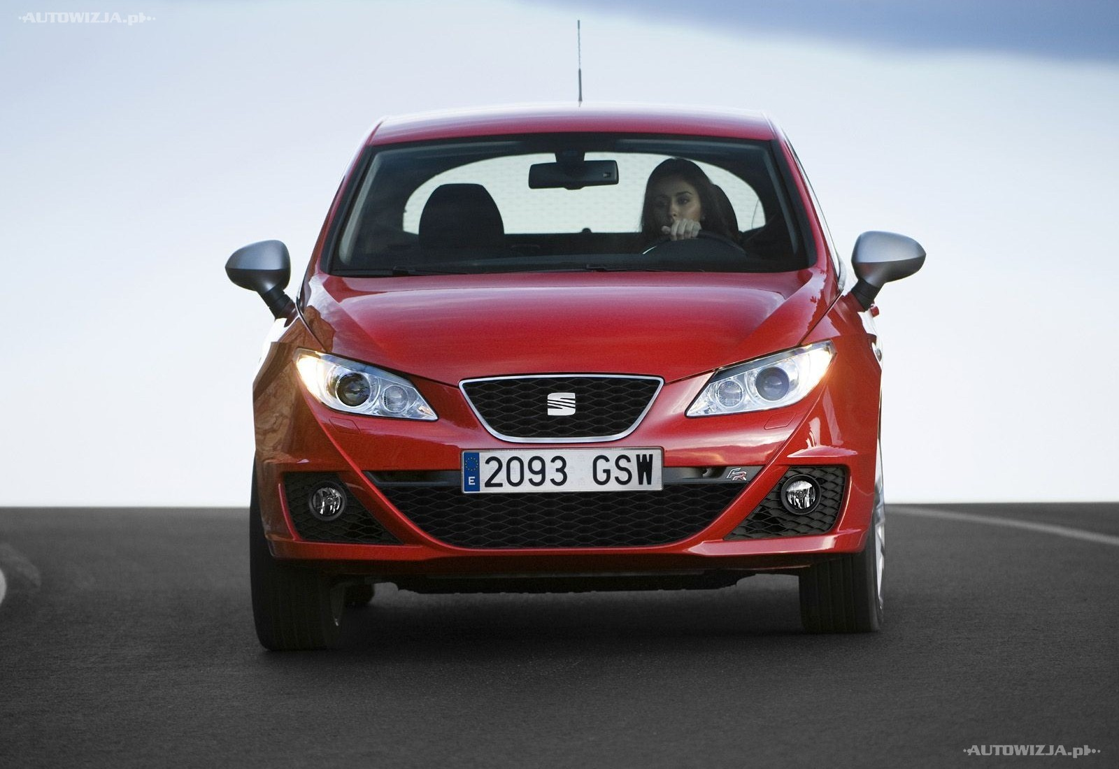 2019 Seat Ibiza FR TDI | Car Photos Catalog 2019