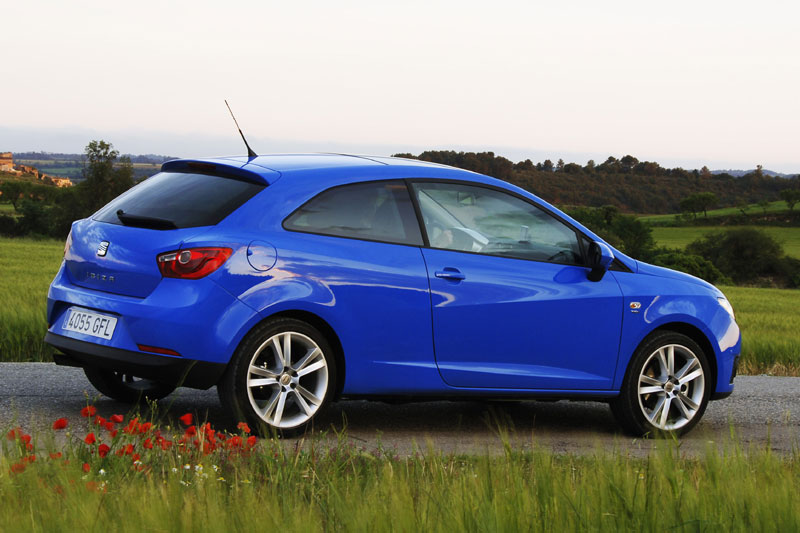 2019 Seat Ibiza FR TDI SC | Car Photos Catalog 2019